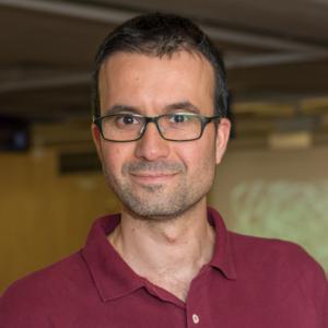 Agustín Caminero, PhD