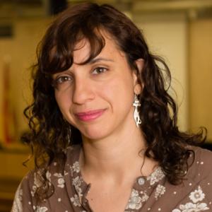 Clara Isabel Martínez Cantón, PhD