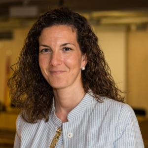 Elena González Blanco García, PhD