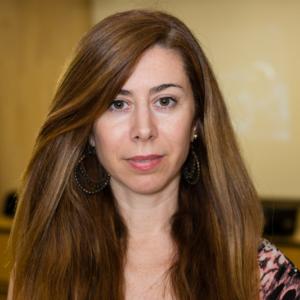 Gimena del Río Riande, PhD