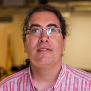 Rafael Pastor Vargas, PhD