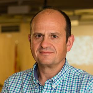 Salvador Ros Muñoz, PhD