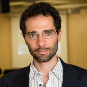 Stefano Versace, PhD