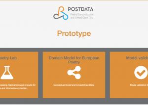 POSTDATA prototype