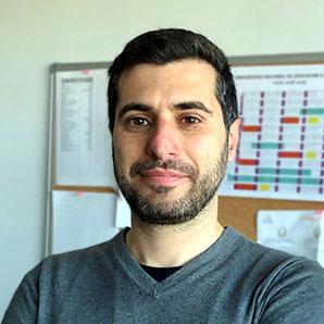 Javier de la Rosa, PhD