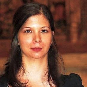 Zoraida Sánchez Mateos, PhD Student