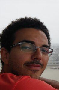 Omar Khalil Gómez